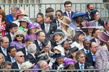 Trooping the Colour 2013 (spectators). Image #1015, 15 June 2013 10:27
