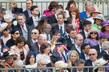 Trooping the Colour 2013 (spectators). Image #1016, 15 June 2013 10:27