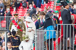 Trooping the Colour 2013 (spectators). Image #1085, 15 June 2013 12:18