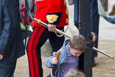 The Colonel's Review 2014. Horse Guards Parade, Westminster, London,  United Kingdom, on 07 June 2014 at 09:43, image #14