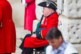 The Colonel's Review 2014. Horse Guards Parade, Westminster, London,  United Kingdom, on 07 June 2014 at 09:45, image #16
