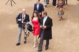 The Colonel's Review 2014. Horse Guards Parade, Westminster, London,  United Kingdom, on 07 June 2014 at 09:46, image #17