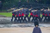 The Colonel's Review 2014. Horse Guards Parade, Westminster, London,  United Kingdom, on 07 June 2014 at 10:19, image #93