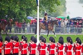 The Colonel's Review 2014. Horse Guards Parade, Westminster, London,  United Kingdom, on 07 June 2014 at 10:38, image #158