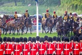The Colonel's Review 2014. Horse Guards Parade, Westminster, London,  United Kingdom, on 07 June 2014 at 10:39, image #165