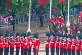 The Colonel's Review 2014. Horse Guards Parade, Westminster, London,  United Kingdom, on 07 June 2014 at 10:50, image #197