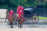 The Colonel's Review 2014. Horse Guards Parade, Westminster, London,  United Kingdom, on 07 June 2014 at 10:50, image #201