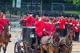 The Colonel's Review 2014. Horse Guards Parade, Westminster, London,  United Kingdom, on 07 June 2014 at 10:51, image #208