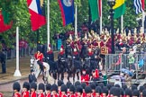 The Colonel's Review 2014. Horse Guards Parade, Westminster, London,  United Kingdom, on 07 June 2014 at 10:55, image #221