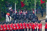 The Colonel's Review 2014. Horse Guards Parade, Westminster, London,  United Kingdom, on 07 June 2014 at 10:55, image #223