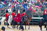 The Colonel's Review 2014. Horse Guards Parade, Westminster, London,  United Kingdom, on 07 June 2014 at 10:59, image #256