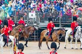 The Colonel's Review 2014. Horse Guards Parade, Westminster, London,  United Kingdom, on 07 June 2014 at 10:59, image #257