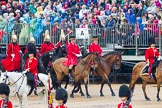 The Colonel's Review 2014. Horse Guards Parade, Westminster, London,  United Kingdom, on 07 June 2014 at 10:59, image #258