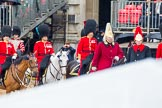 The Colonel's Review 2014. Horse Guards Parade, Westminster, London,  United Kingdom, on 07 June 2014 at 10:59, image #265