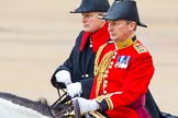 The Colonel's Review 2014. Horse Guards Parade, Westminster, London,  United Kingdom, on 07 June 2014 at 11:00, image #274