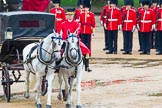 The Colonel's Review 2014. Horse Guards Parade, Westminster, London,  United Kingdom, on 07 June 2014 at 11:05, image #297