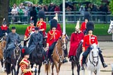 The Colonel's Review 2014. Horse Guards Parade, Westminster, London,  United Kingdom, on 07 June 2014 at 11:05, image #298