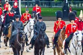 The Colonel's Review 2014. Horse Guards Parade, Westminster, London,  United Kingdom, on 07 June 2014 at 11:05, image #299