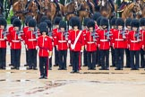 The Colonel's Review 2014. Horse Guards Parade, Westminster, London,  United Kingdom, on 07 June 2014 at 11:15, image #357