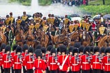 The Colonel's Review 2014. Horse Guards Parade, Westminster, London,  United Kingdom, on 07 June 2014 at 11:15, image #360