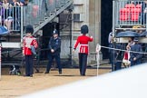 The Colonel's Review 2014. Horse Guards Parade, Westminster, London,  United Kingdom, on 07 June 2014 at 11:16, image #375