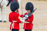 The Colonel's Review 2014. Horse Guards Parade, Westminster, London,  United Kingdom, on 07 June 2014 at 11:19, image #388