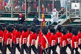 The Colonel's Review 2014. Horse Guards Parade, Westminster, London,  United Kingdom, on 07 June 2014 at 11:23, image #419