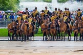The Colonel's Review 2014. Horse Guards Parade, Westminster, London,  United Kingdom, on 07 June 2014 at 11:24, image #439