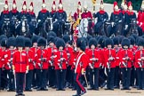 The Colonel's Review 2014. Horse Guards Parade, Westminster, London,  United Kingdom, on 07 June 2014 at 11:25, image #441