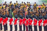 The Colonel's Review 2014. Horse Guards Parade, Westminster, London,  United Kingdom, on 07 June 2014 at 11:27, image #447