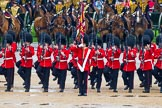 The Colonel's Review 2014. Horse Guards Parade, Westminster, London,  United Kingdom, on 07 June 2014 at 11:27, image #449