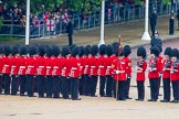 The Colonel's Review 2014. Horse Guards Parade, Westminster, London,  United Kingdom, on 07 June 2014 at 11:28, image #455
