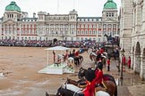 The Colonel's Review 2014. Horse Guards Parade, Westminster, London,  United Kingdom, on 07 June 2014 at 11:31, image #466