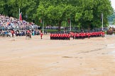 The Colonel's Review 2014. Horse Guards Parade, Westminster, London,  United Kingdom, on 07 June 2014 at 11:42, image #538