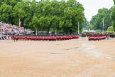The Colonel's Review 2014. Horse Guards Parade, Westminster, London,  United Kingdom, on 07 June 2014 at 11:42, image #539