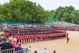 The Colonel's Review 2014. Horse Guards Parade, Westminster, London,  United Kingdom, on 07 June 2014 at 11:44, image #553