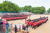 The Colonel's Review 2014. Horse Guards Parade, Westminster, London,  United Kingdom, on 07 June 2014 at 11:44, image #555