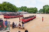 The Colonel's Review 2014. Horse Guards Parade, Westminster, London,  United Kingdom, on 07 June 2014 at 11:44, image #557