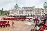 The Colonel's Review 2014. Horse Guards Parade, Westminster, London,  United Kingdom, on 07 June 2014 at 11:45, image #558