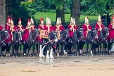 The Colonel's Review 2014. Horse Guards Parade, Westminster, London,  United Kingdom, on 07 June 2014 at 11:46, image #561