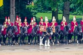The Colonel's Review 2014. Horse Guards Parade, Westminster, London,  United Kingdom, on 07 June 2014 at 11:46, image #562