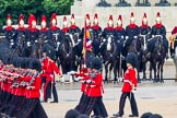 The Colonel's Review 2014. Horse Guards Parade, Westminster, London,  United Kingdom, on 07 June 2014 at 11:48, image #566