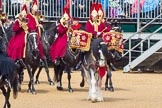 The Colonel's Review 2014. Horse Guards Parade, Westminster, London,  United Kingdom, on 07 June 2014 at 11:51, image #587