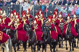 The Colonel's Review 2014. Horse Guards Parade, Westminster, London,  United Kingdom, on 07 June 2014 at 11:51, image #589