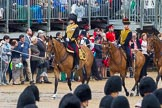 The Colonel's Review 2014. Horse Guards Parade, Westminster, London,  United Kingdom, on 07 June 2014 at 11:52, image #591