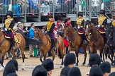 The Colonel's Review 2014. Horse Guards Parade, Westminster, London,  United Kingdom, on 07 June 2014 at 11:52, image #592