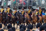 The Colonel's Review 2014. Horse Guards Parade, Westminster, London,  United Kingdom, on 07 June 2014 at 11:52, image #593