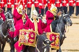 The Colonel's Review 2014. Horse Guards Parade, Westminster, London,  United Kingdom, on 07 June 2014 at 11:52, image #600