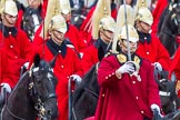 The Colonel's Review 2014. Horse Guards Parade, Westminster, London,  United Kingdom, on 07 June 2014 at 11:54, image #629