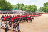 The Colonel's Review 2014. Horse Guards Parade, Westminster, London,  United Kingdom, on 07 June 2014 at 11:55, image #633